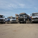 Grab Lorry Hire Delivery Trucks
