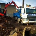 Tipper-Lorry-Loading-On-Site